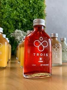 Drivu Elderflower Tea Bottle (100ml)