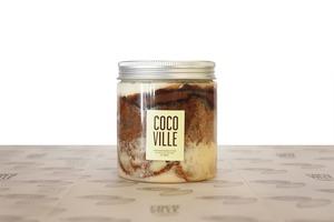 Drivu Ovomaltine Milk Cake