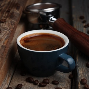Drivu Long Black Coffee