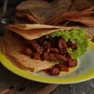 Drivu Shawarma Beef Rigag