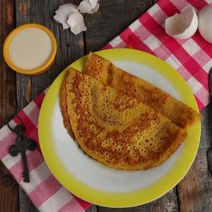 Drivu Chabab Cheese Egg