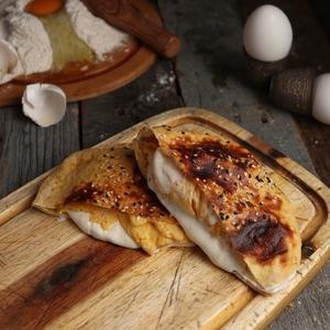Drivu Khamir Cheese Egg