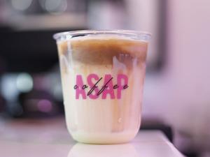 Drivu Spanish Latte Cold