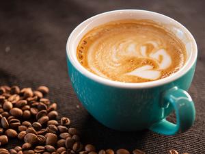 Drivu Coffee Latte