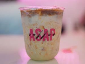 Drivu Cold Coffee Lopez