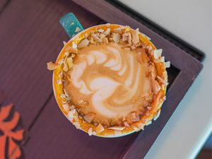 Drivu Hot Coffee Lopez