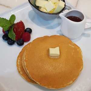 Drivu Pancakes