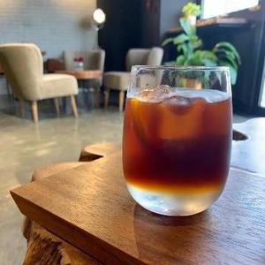 Drivu Espresso de Tonic