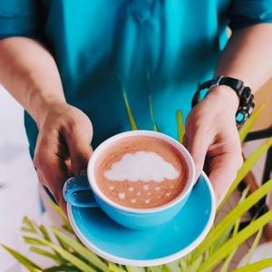 Drivu Winter Seasonal Coffee