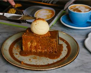 Drivu Lotus French Toast