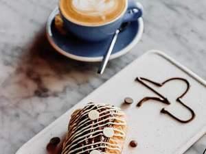 Drivu Choco Croissant
