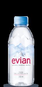 Drivu Evian 330ml