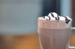 Drivu Original Hot Chocolate