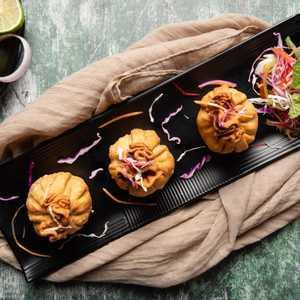Drivu Babu Chicken Samosa