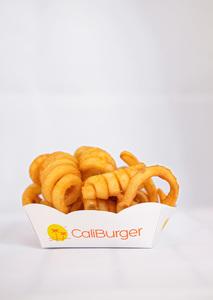 Drivu Curly Fries