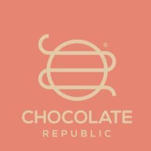 Drivu Chocolate Explosion Waffle