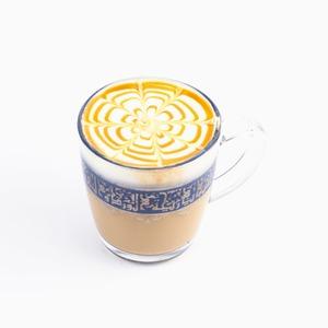 Drivu Caramel Macchiato