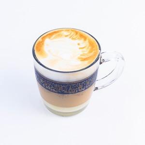 Drivu Estekana Latte