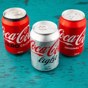 Drivu Coca-Cola