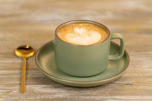 Drivu Café Latte