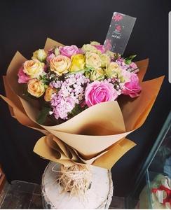 Drivu Hand Bouquet Mix Color #2