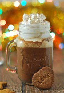 Drivu Chocolate Shake
