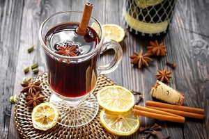 Drivu Star Anise Drinks
