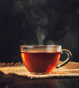 Drivu Yellow Tea