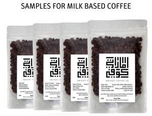 Drivu Best for Milkbase Set