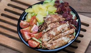 Drivu Chicken Salad