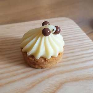 Drivu Mini Cheesecake