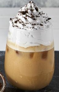 Drivu Signature Iced Coffee