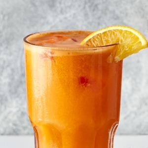 Drivu Orange, Pineapple, Carrot Juice