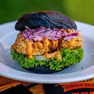 Drivu Overdose Burger