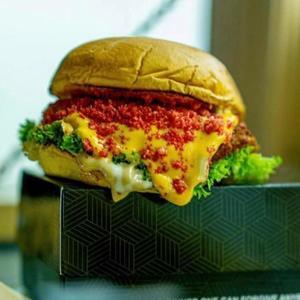Drivu Mr. Love Burger