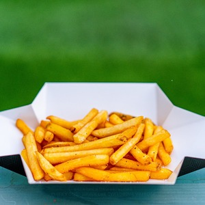 Drivu Plain French Fries