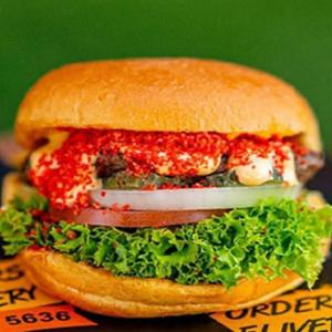 Drivu Stack Classic Burger