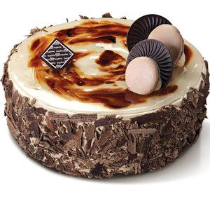 Drivu Chocolate Caramel Elegance