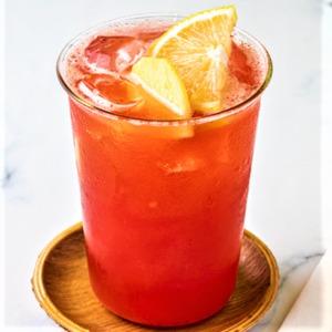 Drivu Dragon Berry Iced Tea