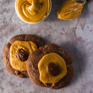 Drivu Peanut Butter Cookie