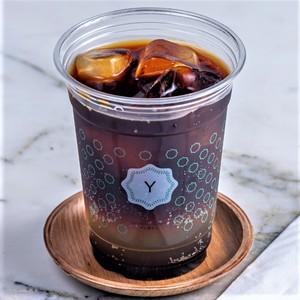 Drivu Espresso Tonic