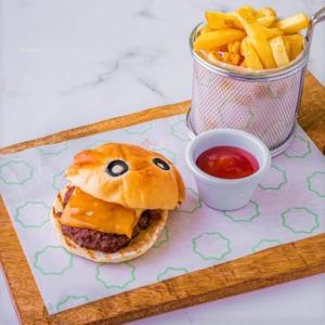 Drivu Mini Hamburger