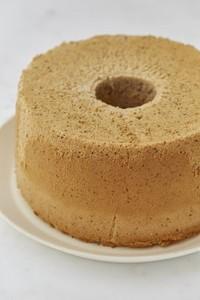 Drivu Whole Chiffon Cake