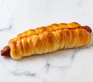 Drivu Beef Sausage Roll