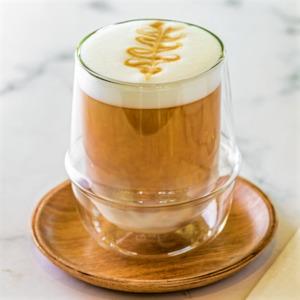 Drivu Hot Cafe Caramel