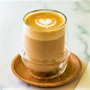 Drivu Hot Spanish Latte