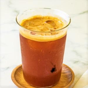 Drivu Ki Kuro Iced Tea