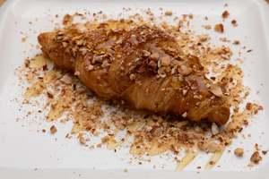 Drivu Peanut Butter & Nutella Baryoosha