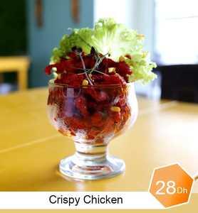 Drivu Crispy Chicken