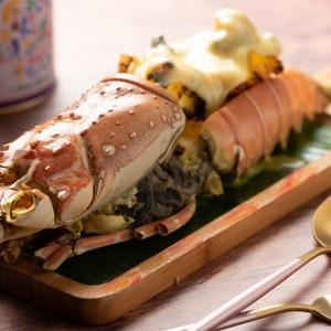 Drivu Tandoori Lobster